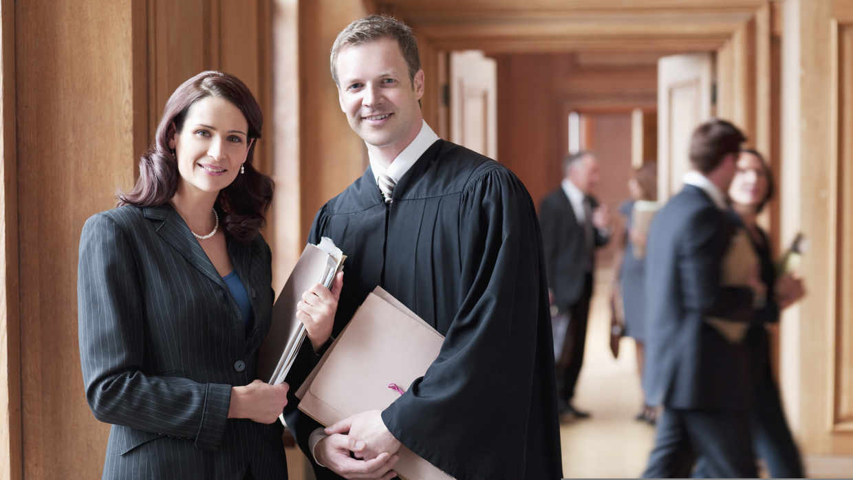 Partner you can trust for specialist legal translations