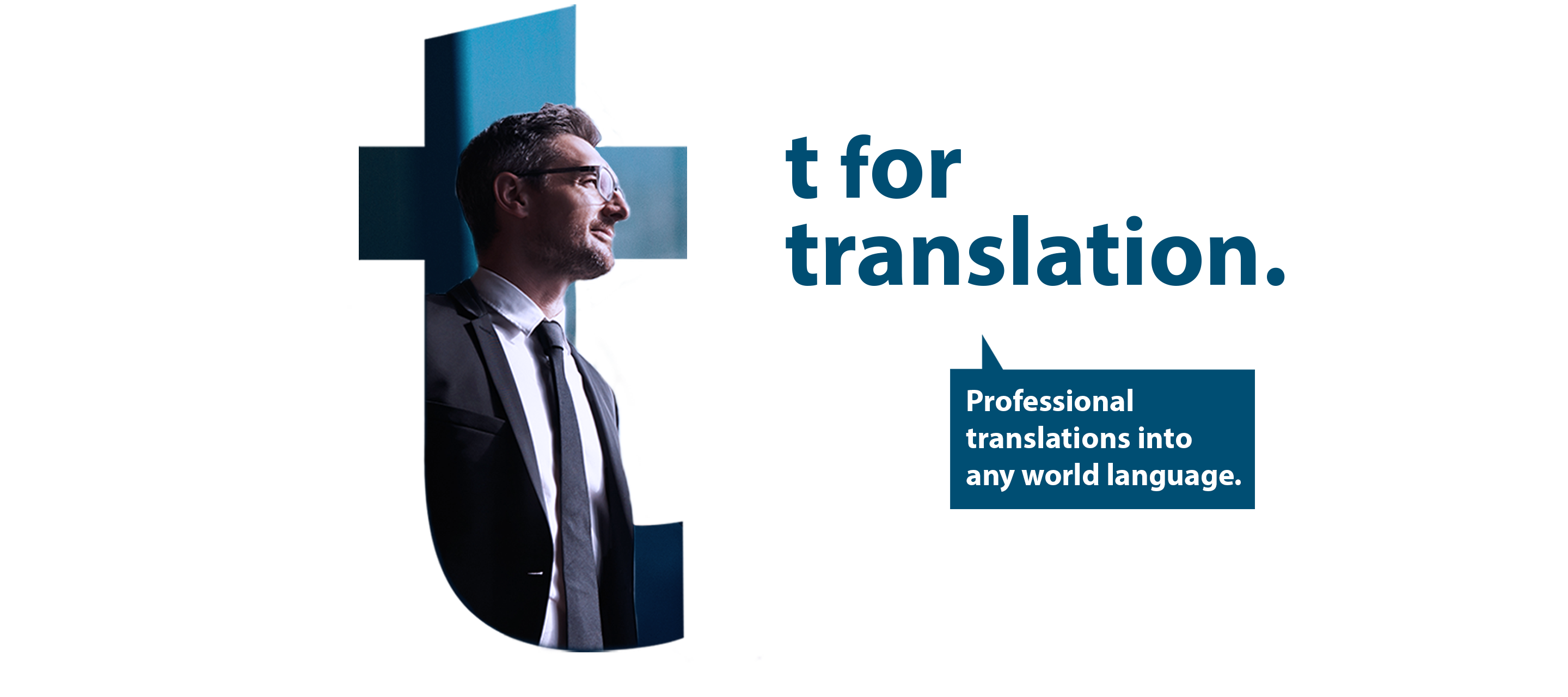 Professional translation agency tolingo